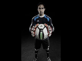 Claudio Bravo Smart Ball