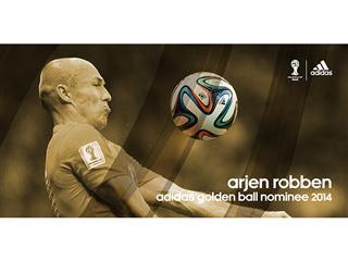 Brazuca Golden Awards Argen