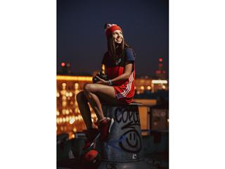adidas Basketball представляет лукбук коллекции осень/зима 2014