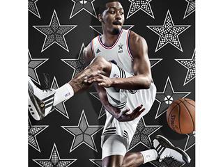adidas John Wall NBA All-Star 2015 3