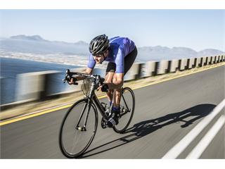 adidas launches the world's lightest cycling kit #owntheroad in 200g