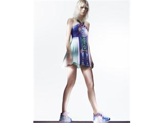 adidas Originals by Mary Katrantzou Spring/Summer 2015