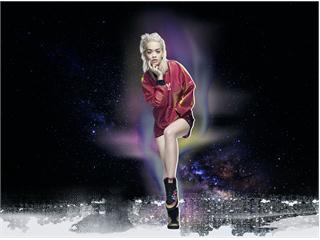 adidas Originals by Rita Ora - FW15 - Space Shifter Pack