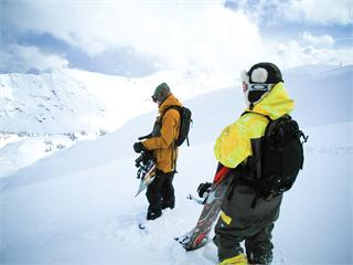 adidas Snowboarding FW 15 (2)