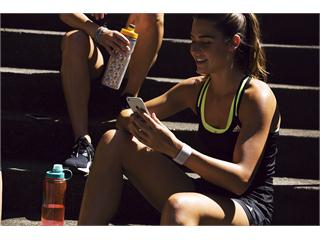 adidas Adds Activity Tracking Capability to FIT SMART