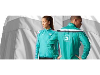 adidas Unveils 2016 Official Boston Marathon® Anthem Jacket