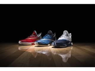 adidas and Andrew Wiggins Unveil New Crazylight Boost 2.5 PEs