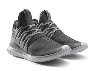 adidas Originals Tubular Radial Marle Pack