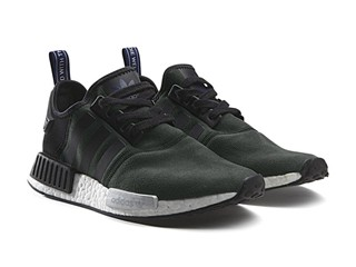 adidas Originals Introduces New Women's Silhouette- NMD_R1