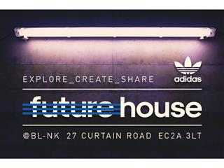 adidas Originals - Future House