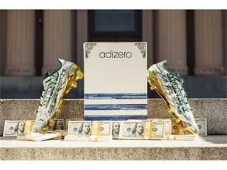 adidas & Snoop Dogg Drop Limited Edition Cleat