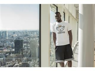 adidas Originals by NIGO | Stormzy | Where do you know me from?