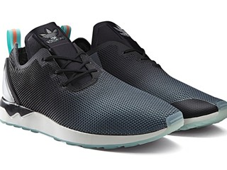 ZX Flux Racer Asym – ein sommerliches Highlight