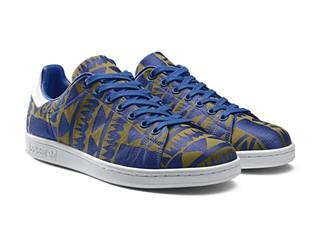 adidas Originals – Stan Smith Roland Garros Pack