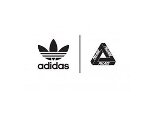 adidas Originals by PALACE lässt die Neunziger aufleben