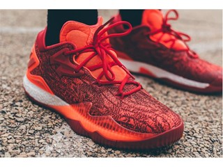 Crazylight 2016: H adidas αποκαλύπτει το απόλυτο low-top μπασκετικό παπούτσι με τεχνολογία BOOST σε όλο το μήκος της σόλας