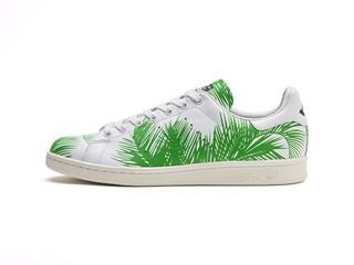 Τα adidas Originals συναντιούνται με τον Pharrell Williams και το Billionaire Boys Club σε μια ακόμα exclusive συνεργασία για τη συλλογή Palm Tree Pack