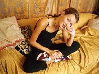 """adidas Originals presenta su nueva campaña """"Remember the Future"""" junto a la modelo Kate Moss"""