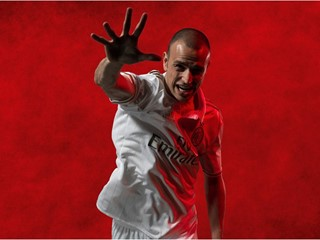 adidas dezvăluie tricoul clubului AC Milan pentru meciurile din deplasare pentru sezonul 2016/17