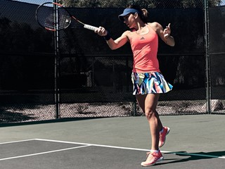 adidas unveils latest tennis collections ahead of 2016 U.S. Open