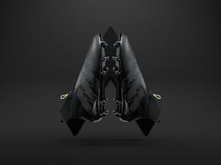 adidas DarkSpace LacelessAce 02