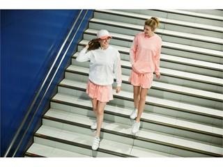 "STREET COLLECTION ""RETRO SPORTS"" 2016FW adidas neo"