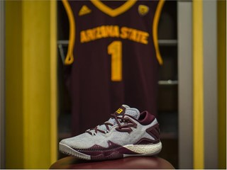 Crazylight 2016 James Harden Arizona State University Edition