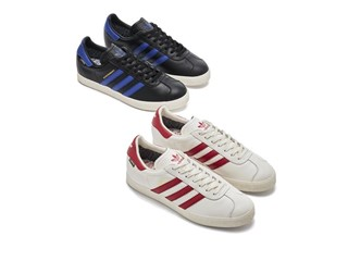 adidas Originals – Gazelle GTX 'City Pack'