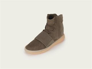 adidas + KANYE WEST YEEZY BOOST 750