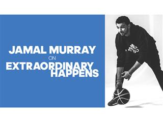 PODCAST: No. 7 NBA Draft pick Jamal Murray joins adidas Group's Mark King