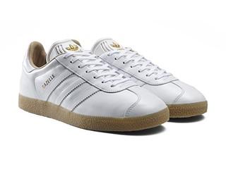 adidas Originals lässt die Gazelle Silhouette von 1985 wieder aufleben