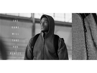 adidas ATHLETICS x REIGNING CHAMP 誕生
