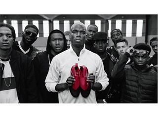 adidas Fotbal prezintă noul film ce lansează colecția Red Limit, care include modelul  ACE17+ PURECONTROL și adaptările complet noi pentru stradă