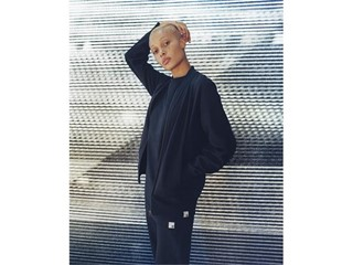 adidas Originals XBYO Lookbook