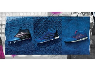 adidas South Africa Launches The Blue Blast Football Boot Collection