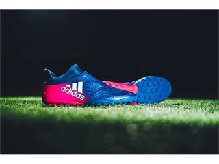 adidas Football представя колекция Blue Blast включваща ACE 17+ PURECONTROL, X16 и MESSI 17+ PUREAGILITY