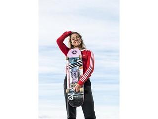 Nora Vasconcellos 1