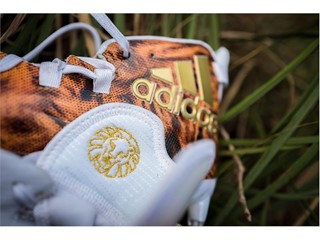 adidas Uncaged FREAK Lion 3