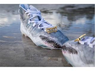 adidas Uncaged FREAK Shark 1