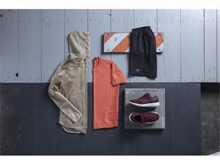 Ξέφυγε από τα συνηθισμένα και ανακάλυψε νέες διαδρομές στην πόλη σου με το νέο PureBOOST της adidas