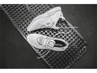 adidas Introduces alphabounce Refresh In Athlete Packed Running Campaign