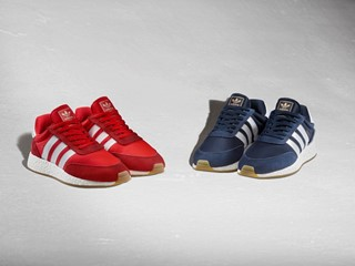 adidas Originals – Introducing The Iniki Runner