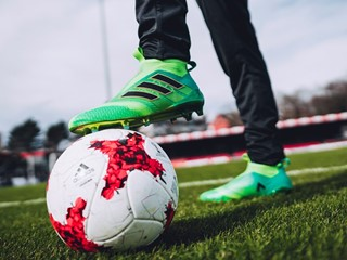 Turbocharge Collection: The Latest Cleat Drop from Adidas Soccer