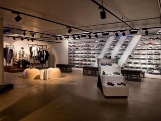 adidas Originals Stili Şehre Yayılıyor