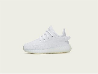 adidas YEEZY V2 AW Kids Lateral Left