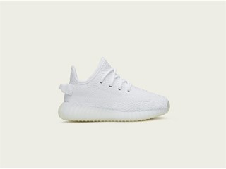 adidas YEEZY V2 AW Kids Lateral Right