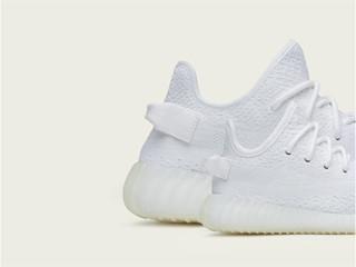 YEEZYBOOST 350 V2 Cream White_Family
