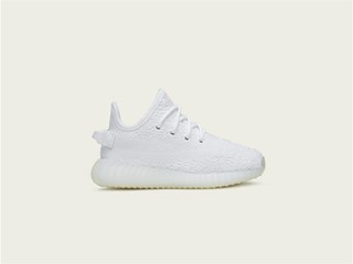 YEEZYBOOST 350 V2 Cream White_Infant