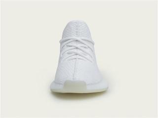 YEEZYBOOST 350 V2 Cream White (2)