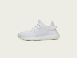 Τα adidas Originals και o KANYE WEST παρουσιάζουν τα νέα YEEZY BOOST 350 V2 Cream White